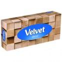 Chusteczki uniwersalne Velvet, 70 szt chusteczek wyciąganych