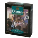 Czarna herbata aromat Earl Grey, 100x2g