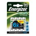 Akumulatory HR06 AA 2300mAh Energizer