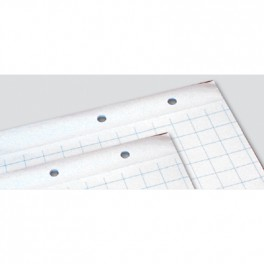 Blok FIPCHART 640x955mm, 20k., krata