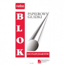 Blok FIPCHART kr.65X100/20k NOBO